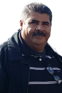 Candelario Rodriguez