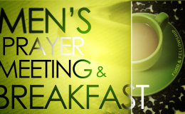 Mens prayers and brakfast copy