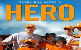 every body needs a hero